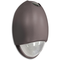 Die-Cast Aluminum Modern Emergency Light